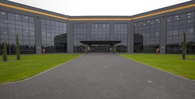 Amazon, nuovo Centro di Distribuzione nel Lazio nel 2017