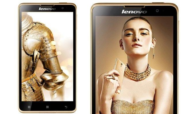 Lenovo Golden Warrior S8, specifiche e prezzi rivelati