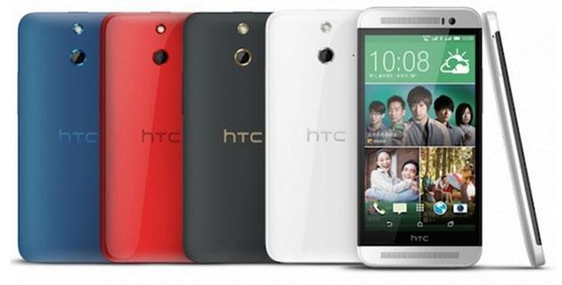 HTC One E8: 50mila vendite in 15 minuti
