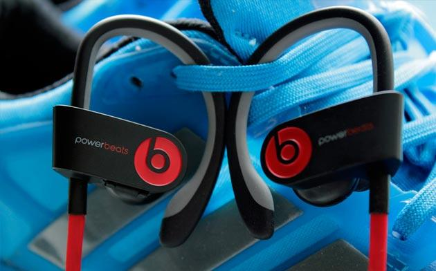 Beats presenta Powerbeats2, auricolari Bluetooth over-the-ear