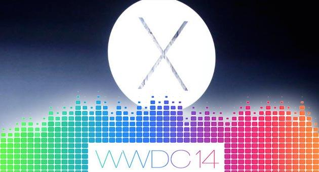 Apple OS X Yosemite, tutte le novita'