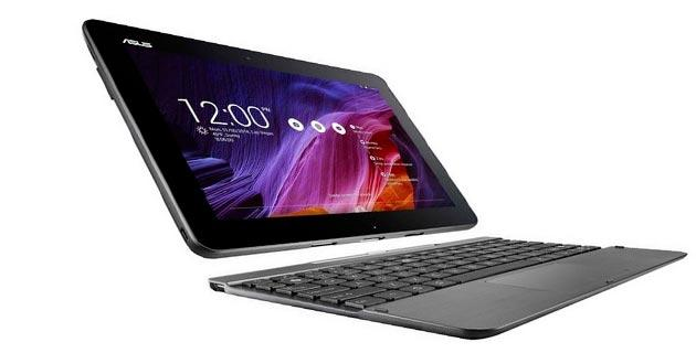 ASUS Transformer Pad TF103: nuovo tablet convertibile in vendita a 279 euro