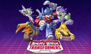 Foto Rovio annuncia Angry Birds Transformers