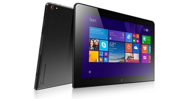 Lenovo ThinkPad 10: caratteristiche del nuovo tablet Windows 8