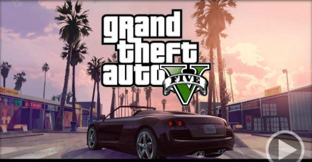 Video: GTA 5 si vede meglio su PC rispetto a PS4 e PS3
