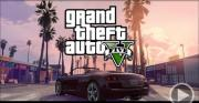 Foto E3: GTA V in arrivo su PS4, Xbox One e PC in Autunno