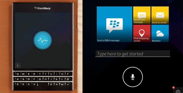 Blackberry Assistant, in arrivo l'assistente virtuale per Blackberry