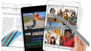 iPad Mini 3 sara' il 30 per cento piu' sottile di iPad Mini 2