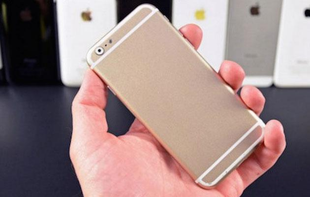 Apple iPhone 6: nuovi rumors sul design del telefono