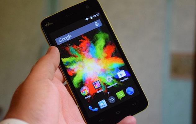 Unboxing Wiko Bloom, Smartphone Dual Sim Android 4.4 da 129 euro