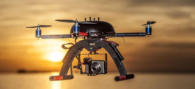 Conosciuto come drone, diventa professione: nasce la figura