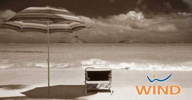 Wind: Summer Pass, All Inclusive e tutte le offerte Estate 2014