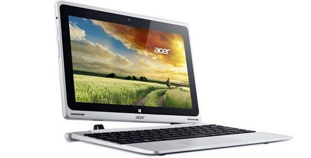 Acer SW5-012: nuovo tablet ibrido per la fascia entry-level
