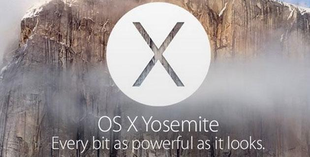 Apple OS X Yosemite: Handoff e Continuity richiedono Bluetooth 4.0