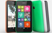 Foto Nokia Lumia 530 ufficiale: Quad Core, Windows 8.1 e 4 pollici a 99 euro
