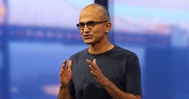 Nadella: su Windows 9 convergenza di Windows, Windows Phone e Xbox