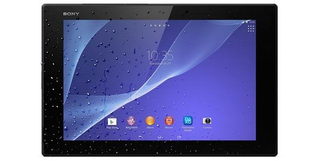Sony Xperia Z2 Tablet LTE: download nuovo firmware 17.1.2.A.0.314