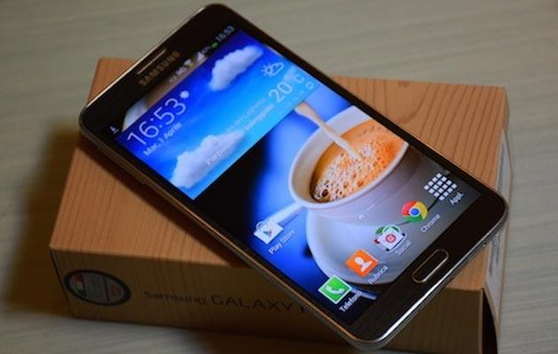 Samsung Galaxy Note 3 Neo: arriva Android 4.4.2