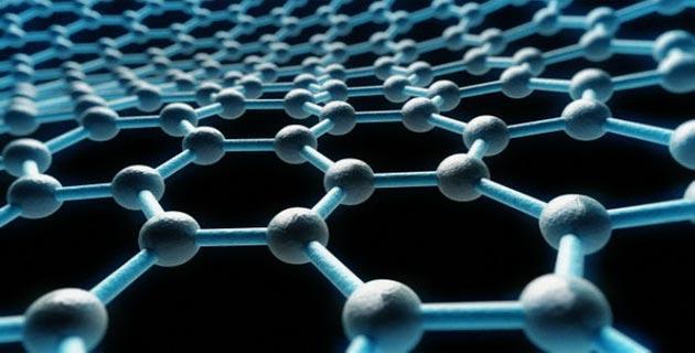 Nanolampadina al grafene accesa con successo, ecco il futuro dei display