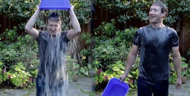 Ice Bucket Challenge 2015, le secchiate d'acqua per Beneficenza tornano ad Agosto
