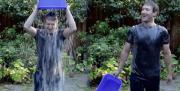 Foto Ice Bucket Challenge 2015, le secchiate d'acqua per Beneficenza tornano ad Agosto