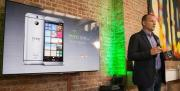 HTC One M8 Windows Phone 8.1 ufficiale: caratteristiche e video