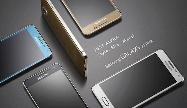 Samsung Galaxy Alpha: specifiche e prezzo del telefono, video ufficiale