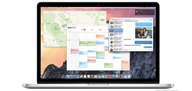 Apple rilascia Yosemite public beta 2 e iTunes 12