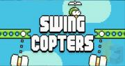 Foto Swing Copters, successore di Flappy Birds, disponibile per iOS e Android