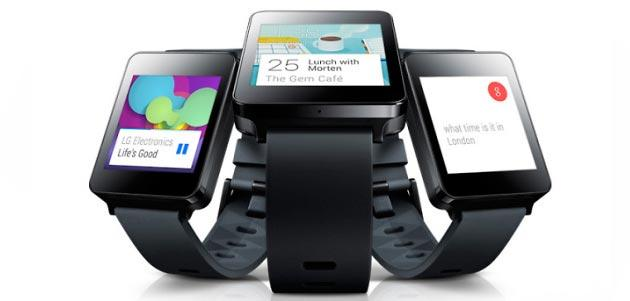 LG G Watch 2 atteso all'IFA con display OLED