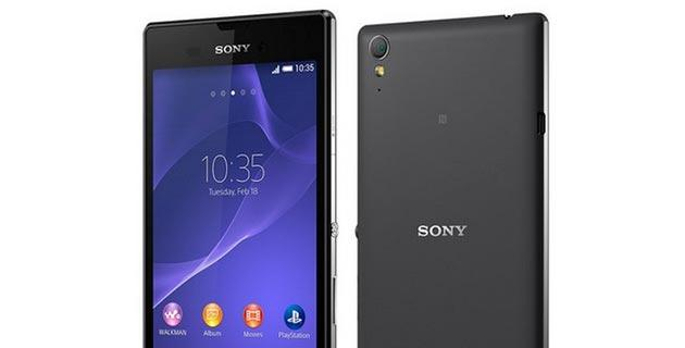 Sony Xperia T3 disponibile in Italia al prezzo di 399 euro
