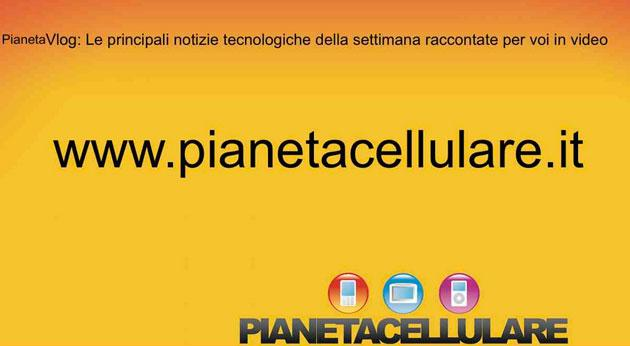 PianetaVlog puntata 3: iPhone 6, Note 4, LG G3, Motorola Moto 360