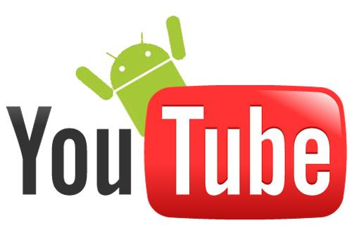 Video offline su Youtube, aggiornamento per Android