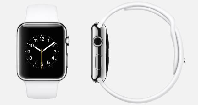 Apple Watch: preordini in Italia forse da maggio