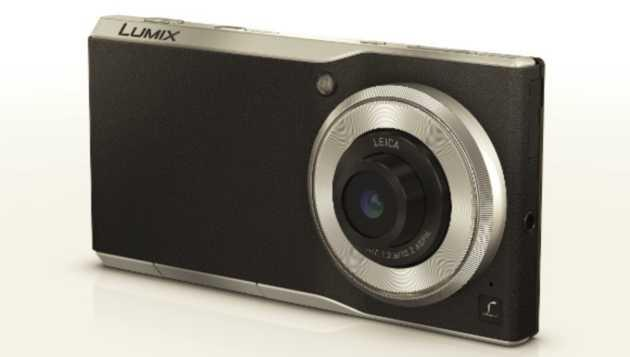 Panasonic Lumix Smart Camera CM1, cameraphone Android da 20 Mpx