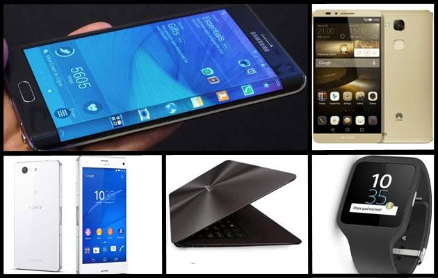 Best of IFA 2014: Smartphones, Tablets e SmartWatch