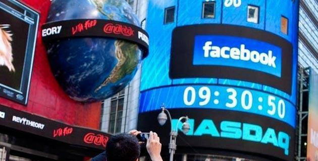Facebook accelera sui video, oltre 1 miliardo di view al giorno