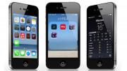 Apple iPhone 4S IOS7 vs IOS8, confronto prestazionale in video