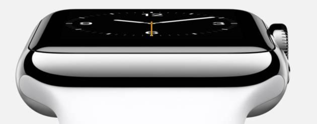 Apple Watch sostituira' le chiavi dell'auto, parola di Tim Cook