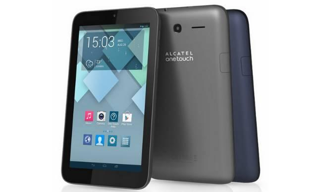 Alcatel OneTouch Pop 7 in vendita in Italia a 149 euro