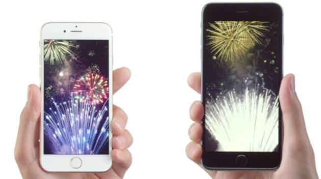 Apple iPhone 6 e iPhone 6 Plus: i promo video ufficiali