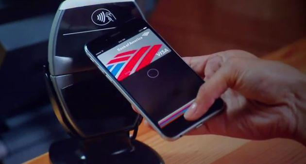 iPhone 6, NFC funziona solo con Apple Pay
