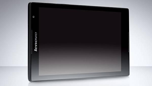 Lenovo TAB S8, tablet Android annunciato a IFA 2014