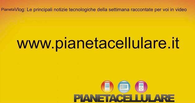 Pianetavlog puntata 6: iPhone 6, iWatch, Gear S, R Watch, Sony, IFA