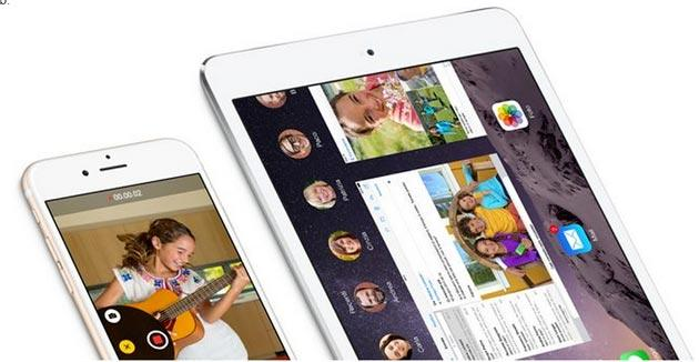 Apple iOS 8: problemi con il Wifi , durata della batteria e password suggerite in automatico da QuickType