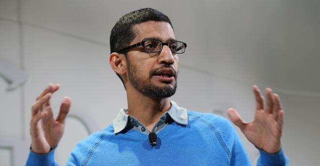 Sundar Pichai nuovo CEO di Google, erede di Larry Page