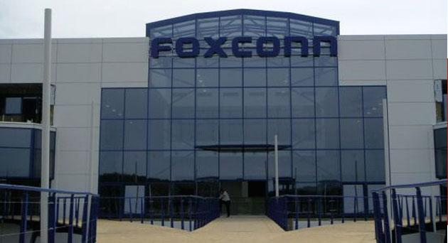 Apple pronta a pagare di piu' Foxconn per ogni iPhone 6 Plus