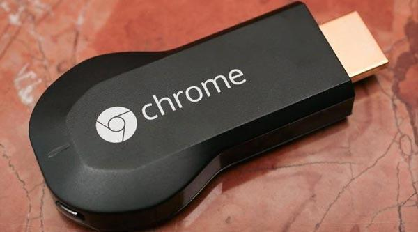 Google Chromecast 2 con supporto WiFi 5GHz