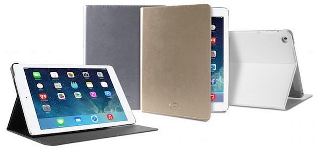 Custodie Apple iPad Air 2: La collezione Puro