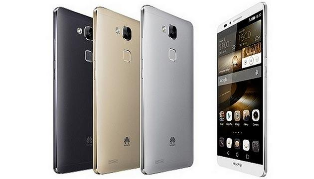 Huawei Ascend Mate 7 presto disponibile a 499 euro